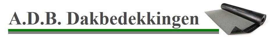 A.D.B. Dakbedekkingen